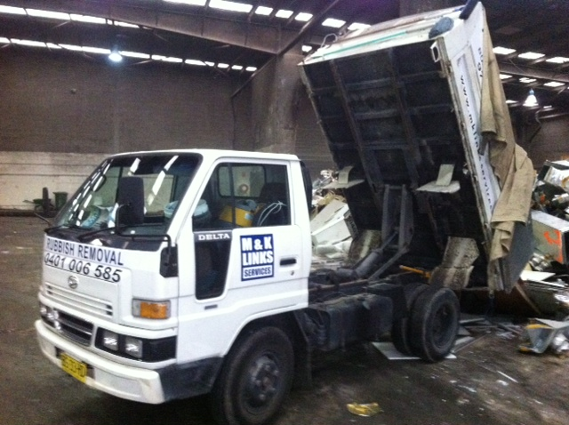 Rubbish Removal Northbridge